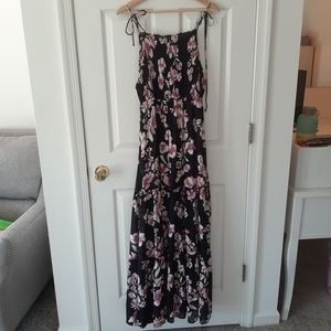 Free People Garden Party Maxi Dress Size Medium